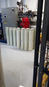 Osmonics AK8040F RO Membranes