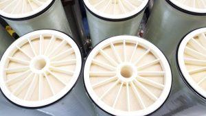 Osmonics AK8040F Membranes