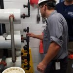 complete water solutions, membrane change out, ro membrane replacement