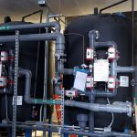 carbon filter rebed, complete water solutions