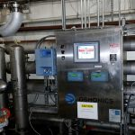 water system fix, black bear bottling, complete water solutions