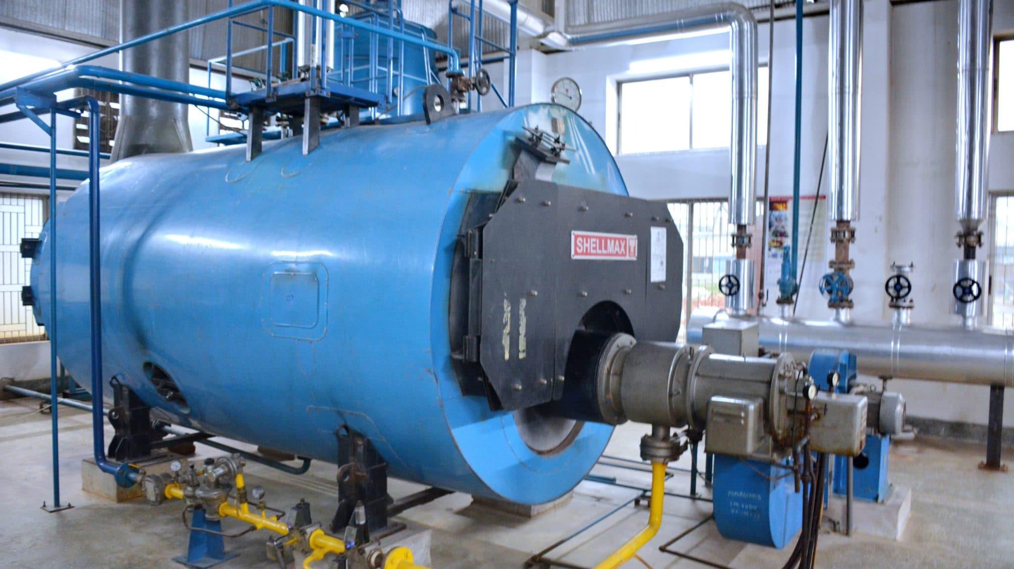 boiler circulation, complete water solutions, industrial boiler