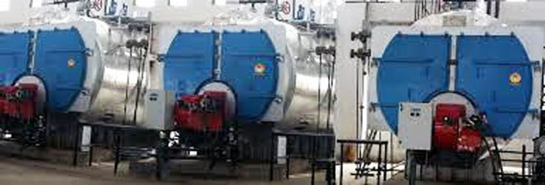 boiler deposits, complete water solutions, chemical treatments for boilers, boiler deposits, controlling boiler deposits