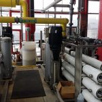 nalco crossbow reverse osmosis system, complete water solutions