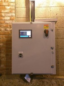 industrial sand filter PLC controller, sand filter PLC controller, replacement PLC controller
