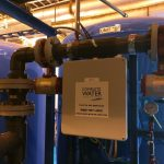 plc controller for sand filtration, complete water solutions