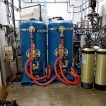 di water system upgrade, complete water solutions