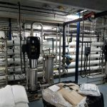 complete water solutions, reverse osmosis membrane cleaning