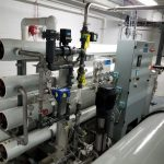 reverse osmosis membrane cleaning, complete water solutions, ro system service