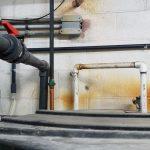 Complete Water Solutions, industrial water softener