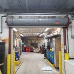 softener brine tank, complete water solutions, industrial softener