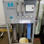 Osmonics E4-6600, performa softener, complete water solutions