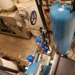 aquatic valves iron filter, complete water solutions