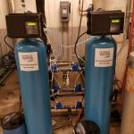 green sand iron filter, complete water solutions