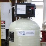 Commercial Filter Install, complete water solutions, commercial filter installation