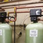 Commercial Softener System New Equipment, complete water solutions