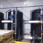 Commercial Softener System Repair, complete water solutions