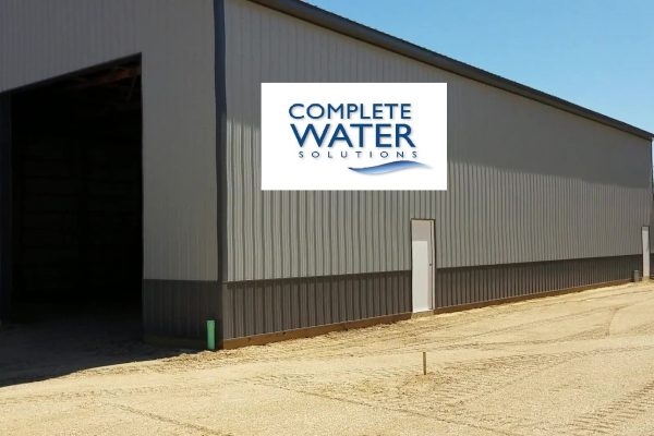 complete water solutions, twin lakes wi