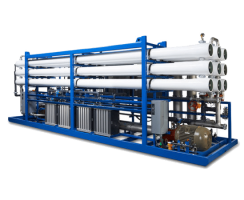 ge reverse osmosis, complete water solutions, suez ro system