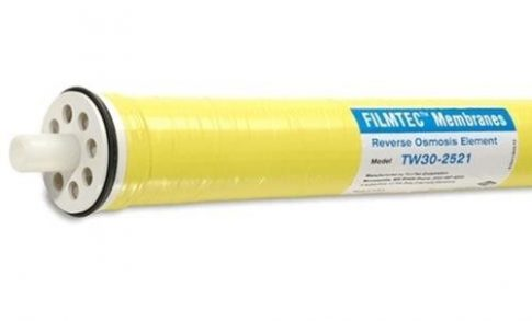 dow filmtec membrane, complete water solutions, filmtec membranes