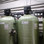 after pic, water softener, wi, wisconsin, whey manufacturer, complete water solutions