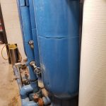 fleck 9100 softener, water treatment plant, complete water solutions
