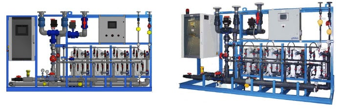 electro-deinoization, edi water, complete water solutions