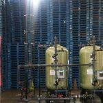 Kenosha Industrial Deionization System, industrial deionization, complete water solutions
