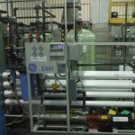 Illinois Industrial Reverse Osmosis, complete water solutions, after pic