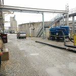 Iowa Food Manufacturer, waste water treatment, complete water solutions, kguf