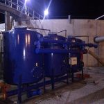 Iowa Food Manufacturer, waste water treatment, complete water solutions, vhso