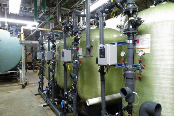 iron removal, hydrogen sulfide removal, complete water solutions