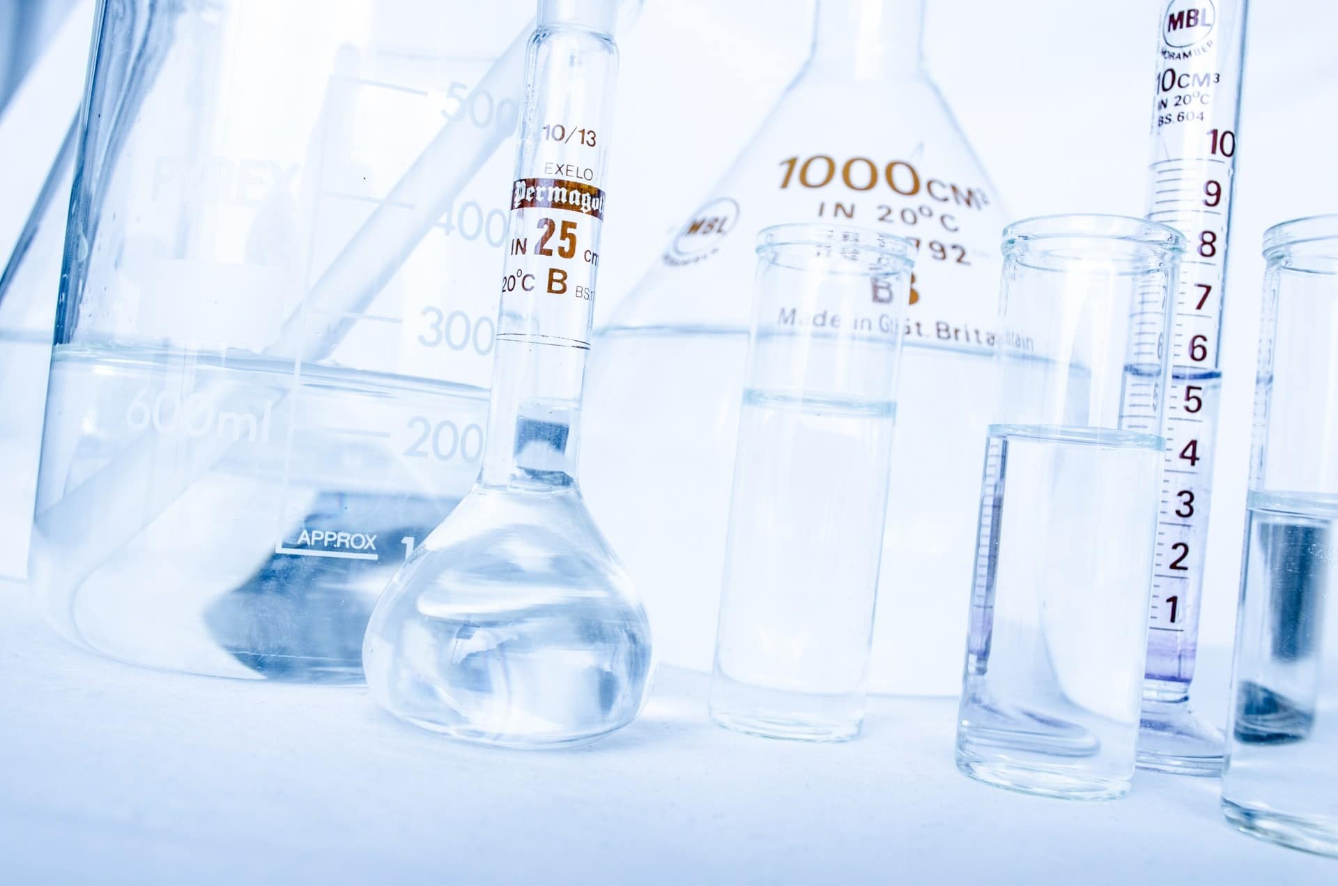 laboratory water treatment, complete water solutions, lab water treatment