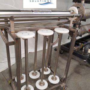 Membrane Removal Tool, membrane pusher tool, ro membrane removal tool