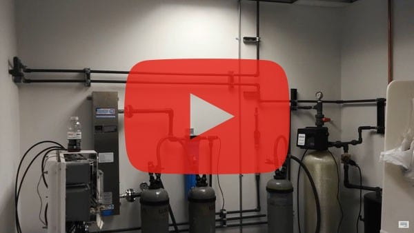 microbiology tool manufacturer water system, complete water solutions