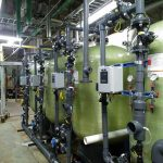 get a better commercial water treatment system, complete water solutions