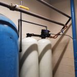 fleck 9100 softener, complete water solutions