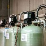 Wisconsin Paper Mill Fully Functional Water Softeners, paper mill, water softener, complete water solutions