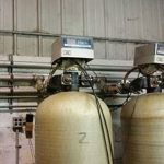 North Wisconsin Paper Mill Water Softener, before pic, wisconsin, complete water solutions