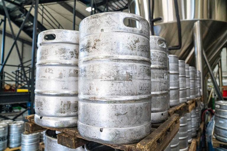 odor control for breweries, complete water solutions, brewery water treatment