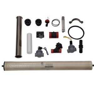 Reverse Osmosis Systems Parts