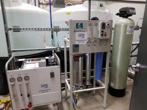 GE reverse osmosis, industrial reverse osmosis, industrial ro system