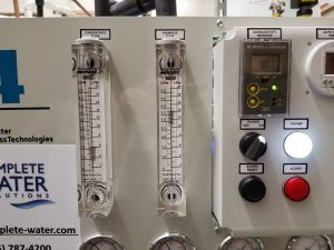 GE reverse osmosis, ge ro system, industrial ro system