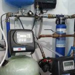 Water Filtration Installation, complete water solutions
