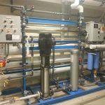 ro failure, complete water solutions, hospital ro system