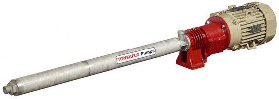 tonkaflo pump, complete water solutions, tonkaflo pump supplier