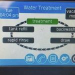 touch screen technology. commercial water systems, complete water solutions