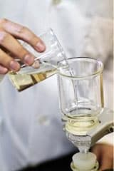 water process filtration, complete water solutions, process filtration