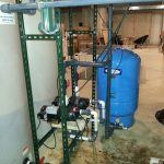 water softener upgrade, complete water solutions