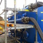 Wisconsin Power Plant Water Filtration, water filtration, wisconsin, power plant, complete water solutions